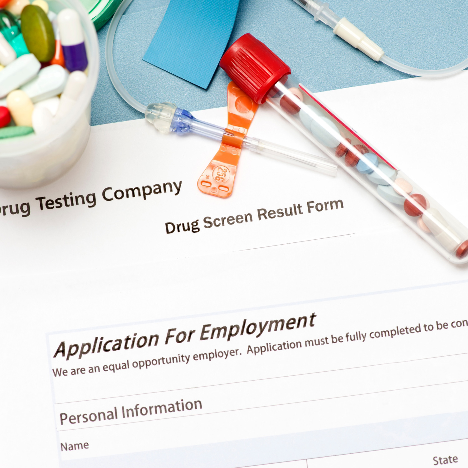 How Is Periodic Drug Testing Beneficial For Work Environment?